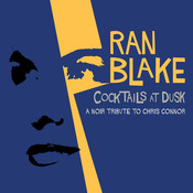 Cocktails At Dusk: A Noir Tribute To Chris Connor Songs