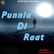 Punnia Di Raat Songs