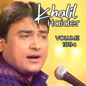 Khalil Haider, Vol. 1894 Songs
