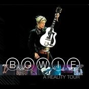 A Reality Tour Songs