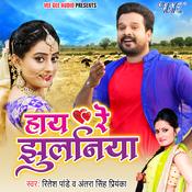 Haye Re Jhulaniya Ashish Verma Full Mp3 Song