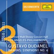 Brahms: Symphony No.4 (DG Concerts) Songs