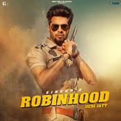 Robinhood (Desi Jatt) Song
