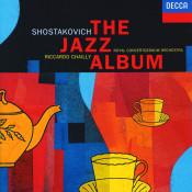 Shostakovich The Jazz Album Songs