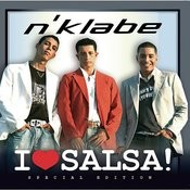 I Love Salsa (re-release) Songs