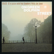On Green Dolphin Street Songs