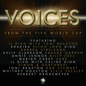 Voices From The FIFA World Cup Songs