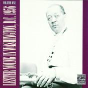In Washington D C Volume 1 Songs