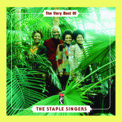 The Very Best Of The Staple Singers Songs