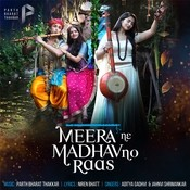 Meera Ne Madhav No Raas Song