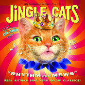 Jingle Cats Rhythm And Mews Songs
