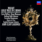 Mozart Great Mass In C Minor Songs