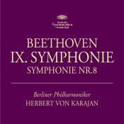 Deluxe Edition Herbert Von Karajan Beethoven Symphonies Nos 8 Songs