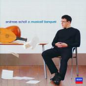 Andreas Scholl Robert Dowlands A Musicall Banquet Songs