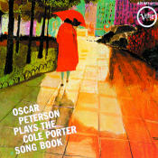 Oscar Peterson Plays The Cole Porter Songbook Songs