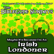 Maybe Its Because Im An Irish Londoner Songs