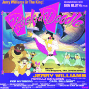 Rock A Doodle Songs