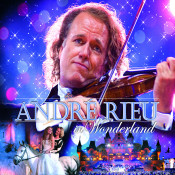 Andre Rieu In Wonderland Songs