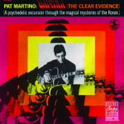 Baiyina The Clear Evidence Songs