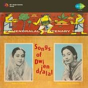 Dwijendralal Centenary Songs Of Dwijendralal Songs