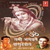 Om Namo Bhagwate Vasudevay (Dhuni) Songs