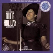 The Quintessential Billie Holiday, Vol.4 Songs