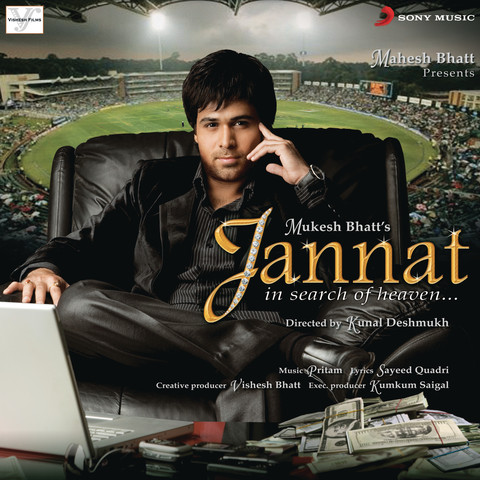 Jannat 2 movie mp3 songs download, www. Songaction. In.