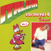 Italian Carnaval, Vol.2 Songs