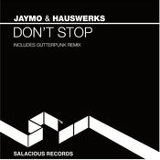 Don't Stop (2-Track Single) Songs