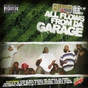 All Flows From Da Garage (Parental Advisory) Songs