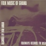 Folk Music Of Ghana Songs