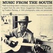 Music from the South, Vol. 6: Elder Songsters, 1 Songs