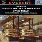 The Music Of Foster/Kern/Berlin Songs