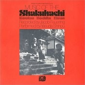 Music Of The Shakuhachi Songs