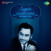 Legends Kishore The Prodigy V 5 Songs