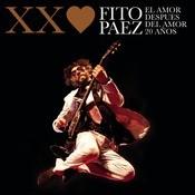El Amor Despus Del Amor 20 Aos Songs