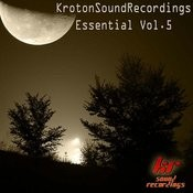 Kroton Sound Recordings Essential 5 Songs