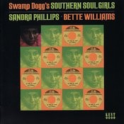 Swamp Dogg's Southern Soul Girls Songs