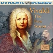 Vivaldi: The Four Seasons Songs