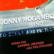 Songs for Lovers, Drunks and Politicians Songs