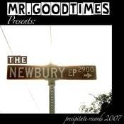 The Newbury EP Songs