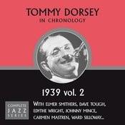 Complete Jazz Series 1939 Vol. 2 Songs