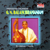 G.N.Balasubramaniam - 01 Songs