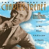 The Very Best Of Charles Trenet Songs