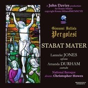 Stabat Mater (1997 Recording) Songs