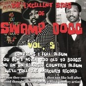 The Excellent Sides Of Swamp Dogg, Vol.5 Songs