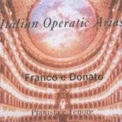 Italian Operatic Arias Songs