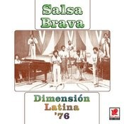 Dimension Latina '76 Salsa Brava Songs