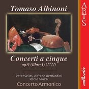 Concerto No. 6 With Oboes: I. Allegro Song
