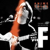 Anime Salve - Il Concerto 1997 Songs